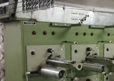 China Electric Assembly Winder Machine Yarn Balling Coning 220V 380v 50 60Hz supplier
