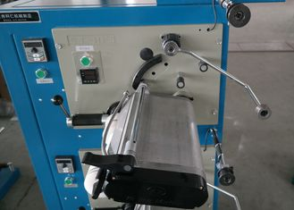 China Conical Tube CNC Filter Winding Machine Numerical Control Frequency Conversion supplier