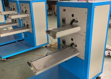 CNC Filter Winding Machine