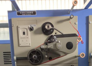Yarn Cone Winding Machine