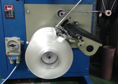 Variable Frequency Cotton Thread Winding Machinenets Ropes Weaving